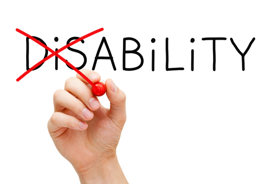 Ability Not Disability